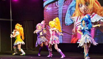 International Tokyo Toy Show 2013