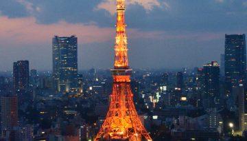 WTC-Tokyo