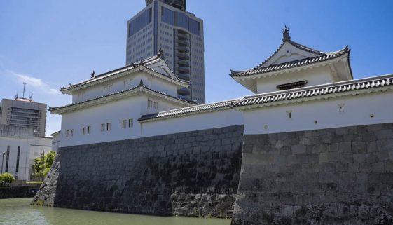 Sunpu Castle