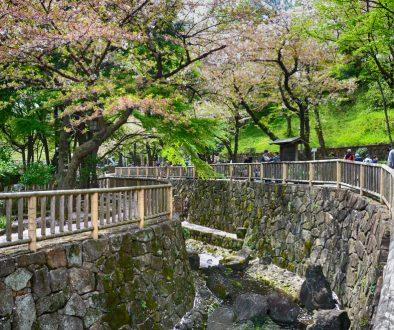 Otonashi Park