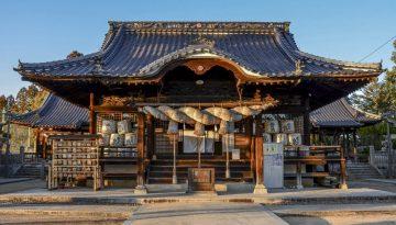 matsuo-shrine