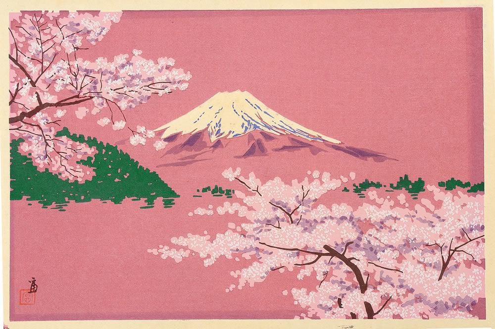 Έργο του Τοκουρίκι Τομικιτσίρο 徳力富吉郎 (1902-2000)